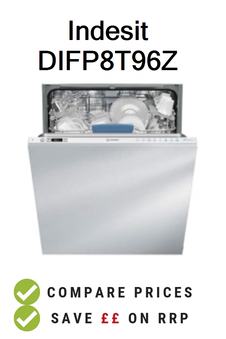 Indesit Difp8t96z Uk Prices Indesit Extra Difp8t96z 14 Place