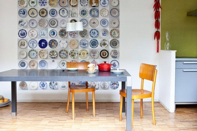 \u20ac 149,- - Borden Rijksmuseum - ixxi Home inspiration Pinterest