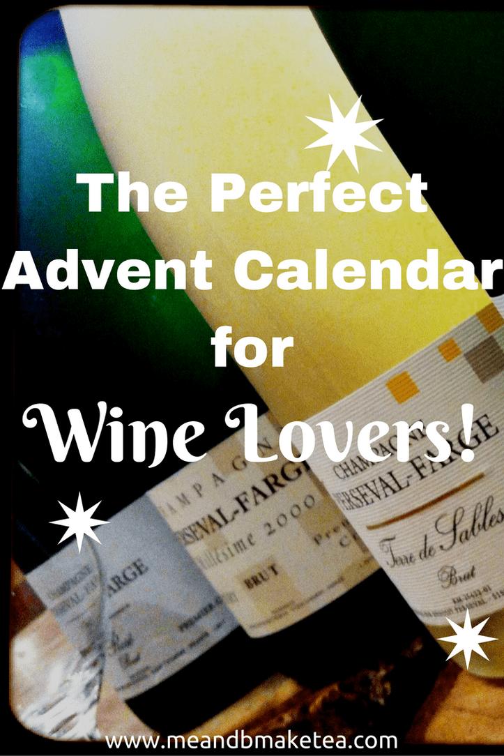 #wineadventcalendardiy