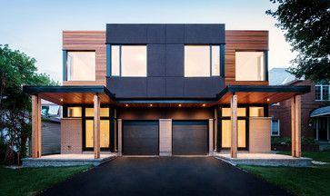 Duplex Design Ideas Pictures Remodel And Decor Duplex Design Duplex House Design Townhouse Designs