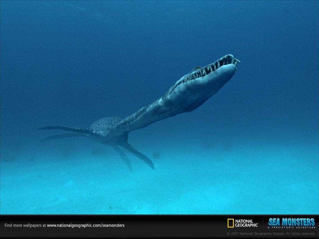 Styxosaurus