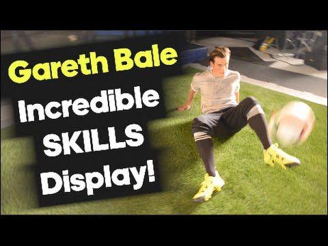 ¡Bale sorprende set! con habilidades de fútbol en el el habilidades set! 95686a5 - grind.website