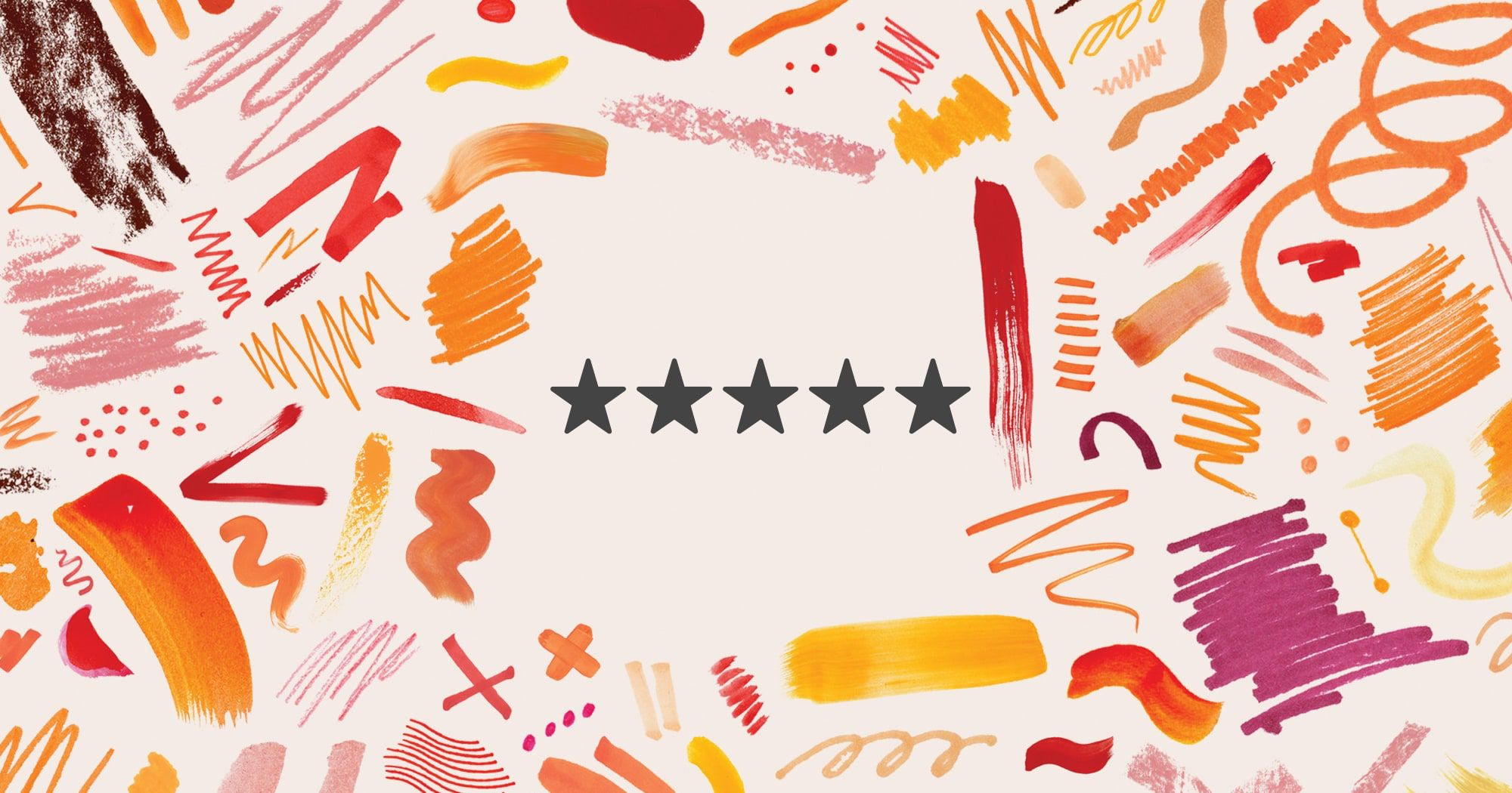 i earned 2 five star reviews nothing makes me prouder than another