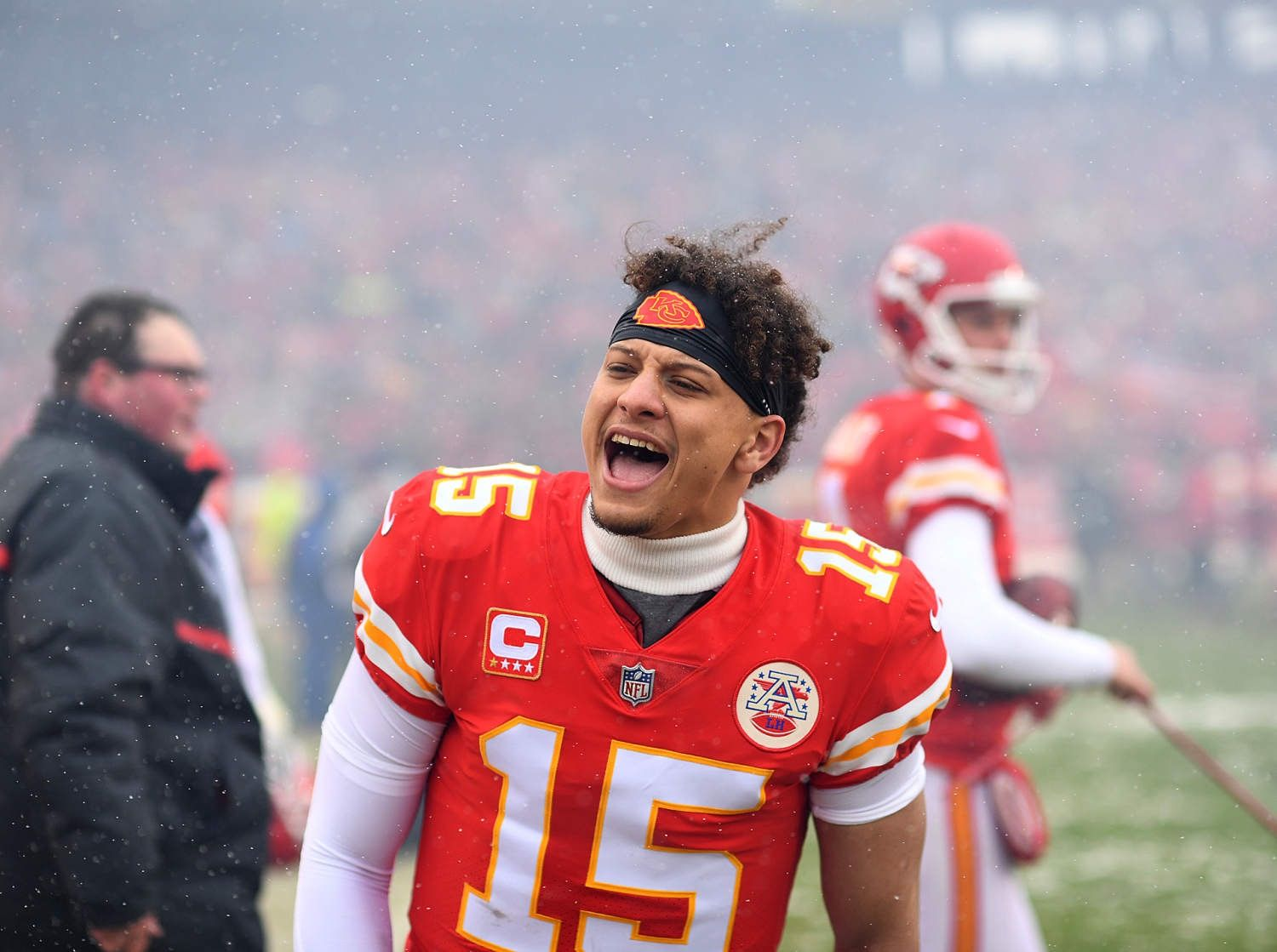 Pin by Courtney4793 on Patrick Mahomes Kc chiefs