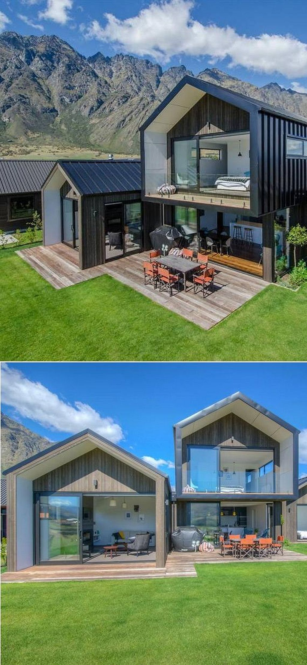 Awesome ideas you can learn about shipping container - Casa de contenedores ...
