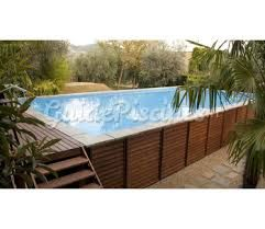 Image Result For Habillage Piscine Hors Sol Intex Backyard Oasis