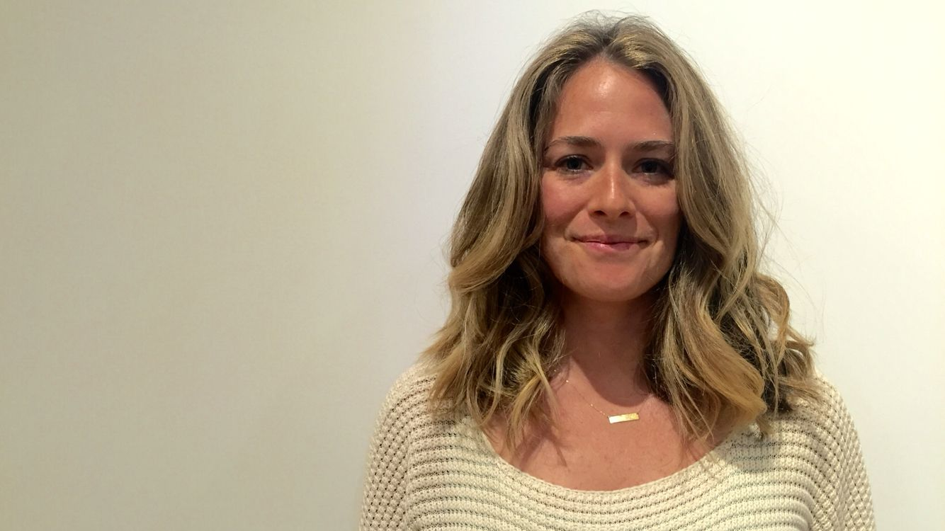 Balayage by Ashley Haircut by Dana for the House of J Henry