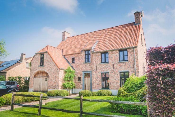 Huis te koop undisclosed address in westmalle op realo