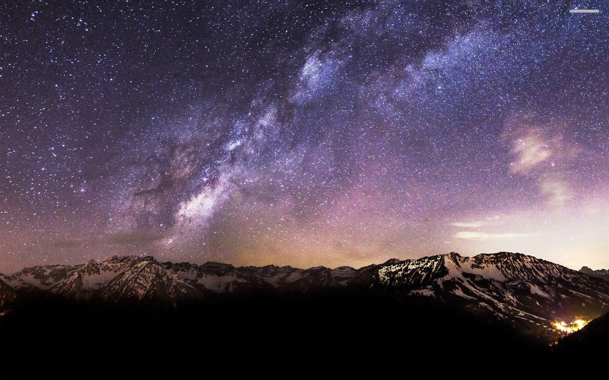 Amazing Milky Way Wallpapers: K Ultra HD Milky Way Wallpapers HD Desktop Backgrounds X