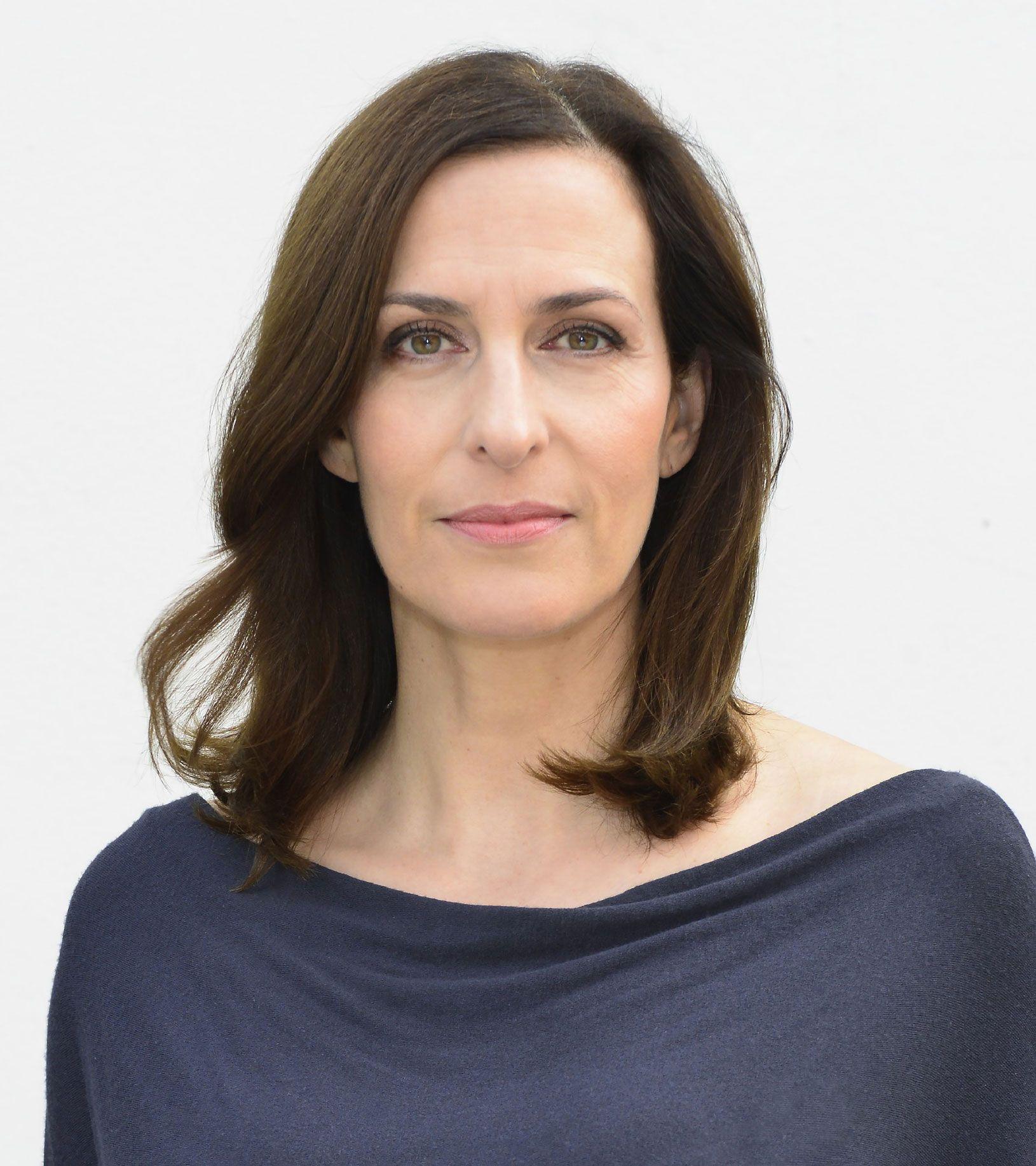 Ulrike Frank Steigt Aus