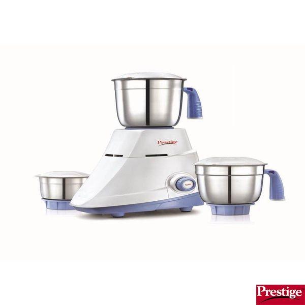 Prestige Mixer grinders: Buy Prestige Popular 550-Watt Mixer Grinder ...