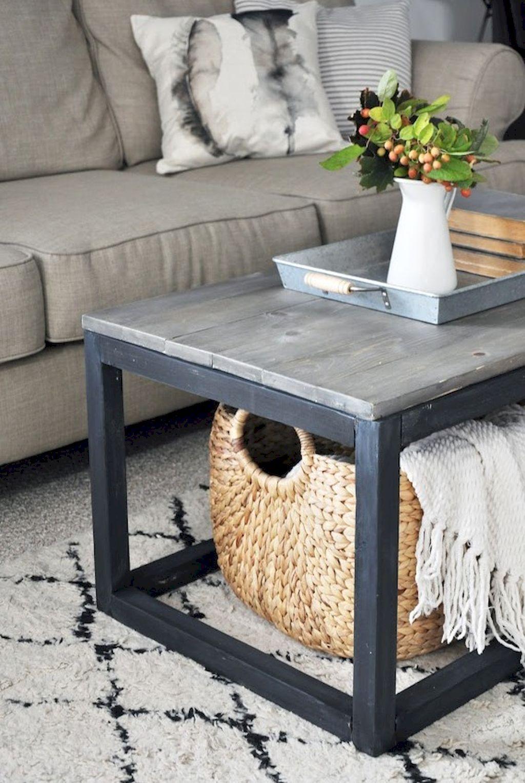 80 rustic coffee table ideas coffee table farmhouse