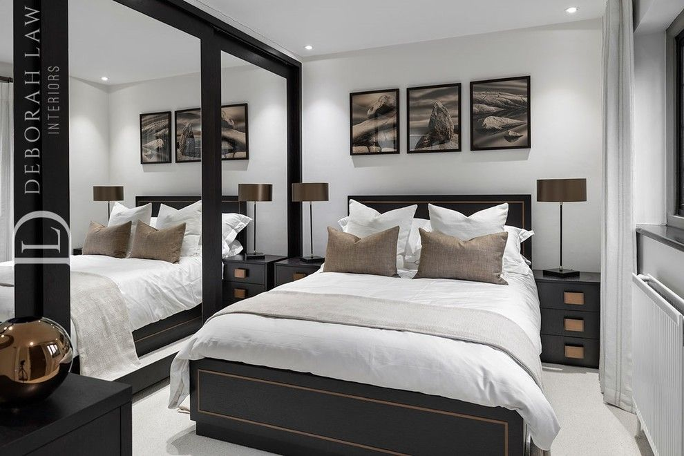 The Best Modern Wardrobe Design On 2016 For A Contemporary Bedroom