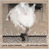 """Dans mes mains... Voici la bande sonore #midipronet du premier extrait sur son nouvel album qui s'intitule """"Les Grandes Artères"""". CK9029 CORMIER, Louis-Jean - Si Tu Reviens"""