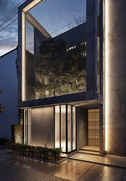 The Al Ali Home Modern Home In Kuwait City Al Asimah Governate
