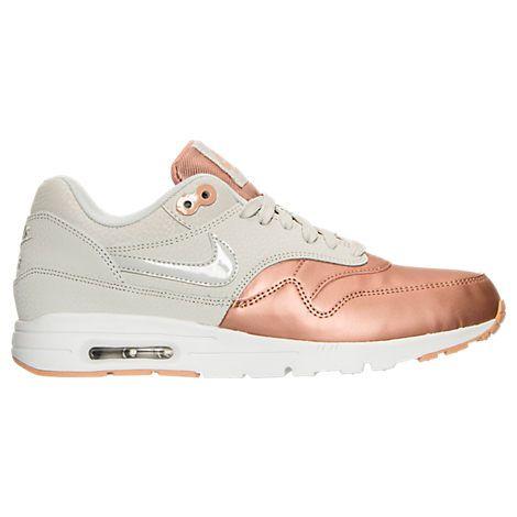 Women's Nike Air Max 1 Ultra Essentials SE Casual Shoes
