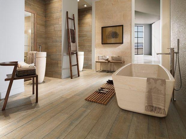105 Idées De Design De La Salle De Bain De Style Moderne | Style
