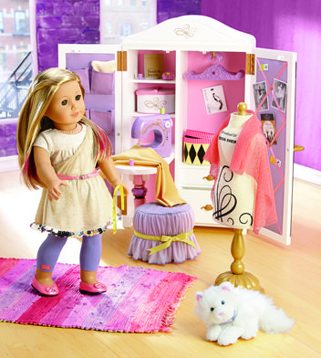 American Girl of the Year 2014 | ... American Girl Dolls and will you be getting the 2014 Girl of the Year