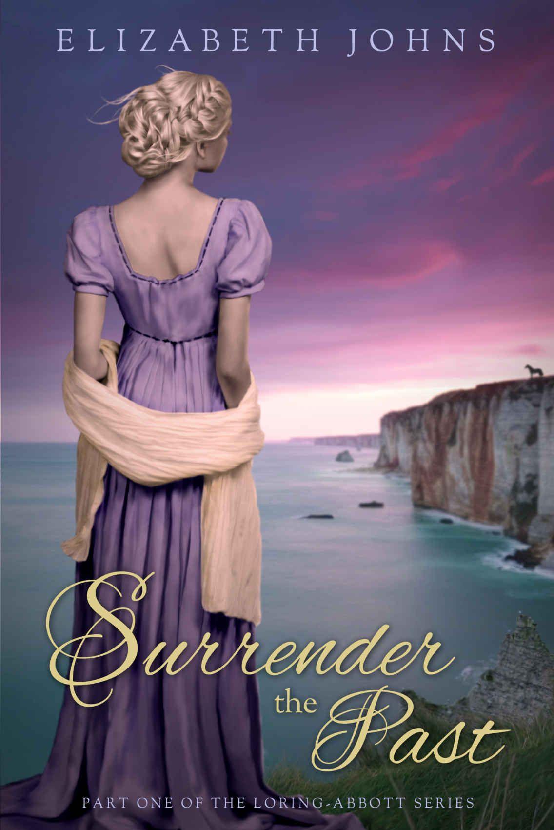 Surrender the Past: Traditional Regency Romance (Loring-Abbott Series Book 1) - Kindle edition by Elizabeth Johns. Literature & Fiction Kindle eBooks @ Amazon.com.