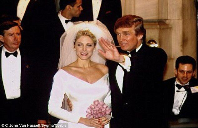 Marla Maples says she wants to make amends with Ivana Trump | Plaza hotel,  Marla maples and Ivana trump