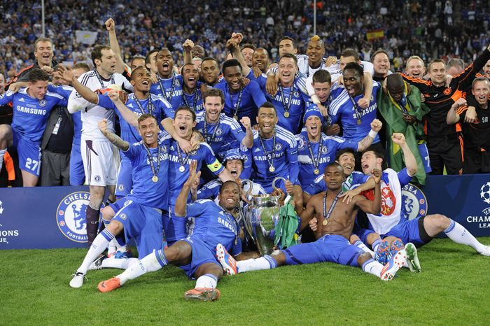 Champions league final bayern v chelsea in pictures champions champions league final bayern v chelsea in pictures voltagebd