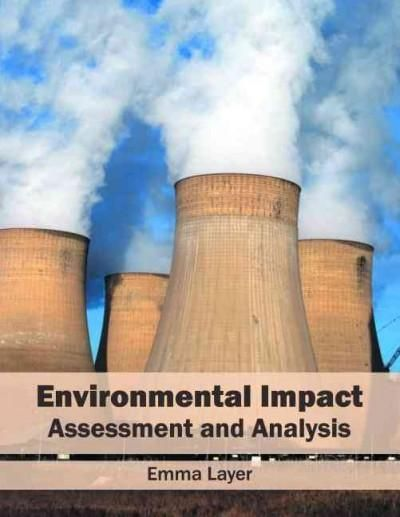 Environmental Impact Assessment And Analysis  Products