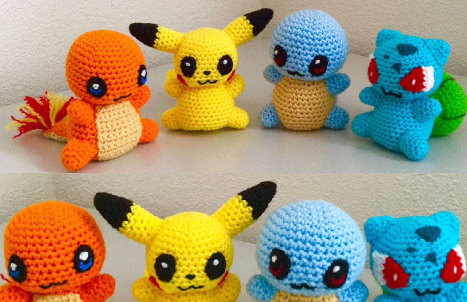 Endivie/Chikorita häkeln/crochet by cute_plushies_crochet ... | 1027x1588