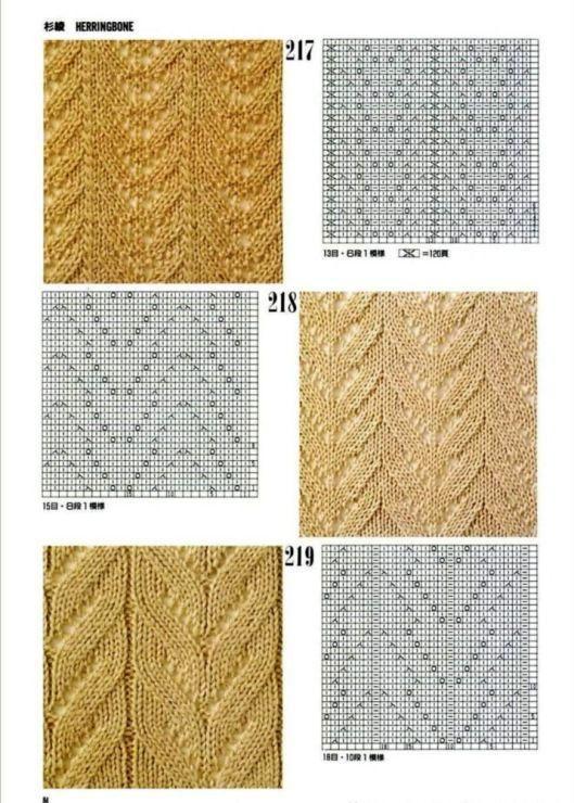 (67) Gallery.ru / Фото #63 - Lets_knit_series.7171_1991_Knitting_patterns_book_300 - LediE