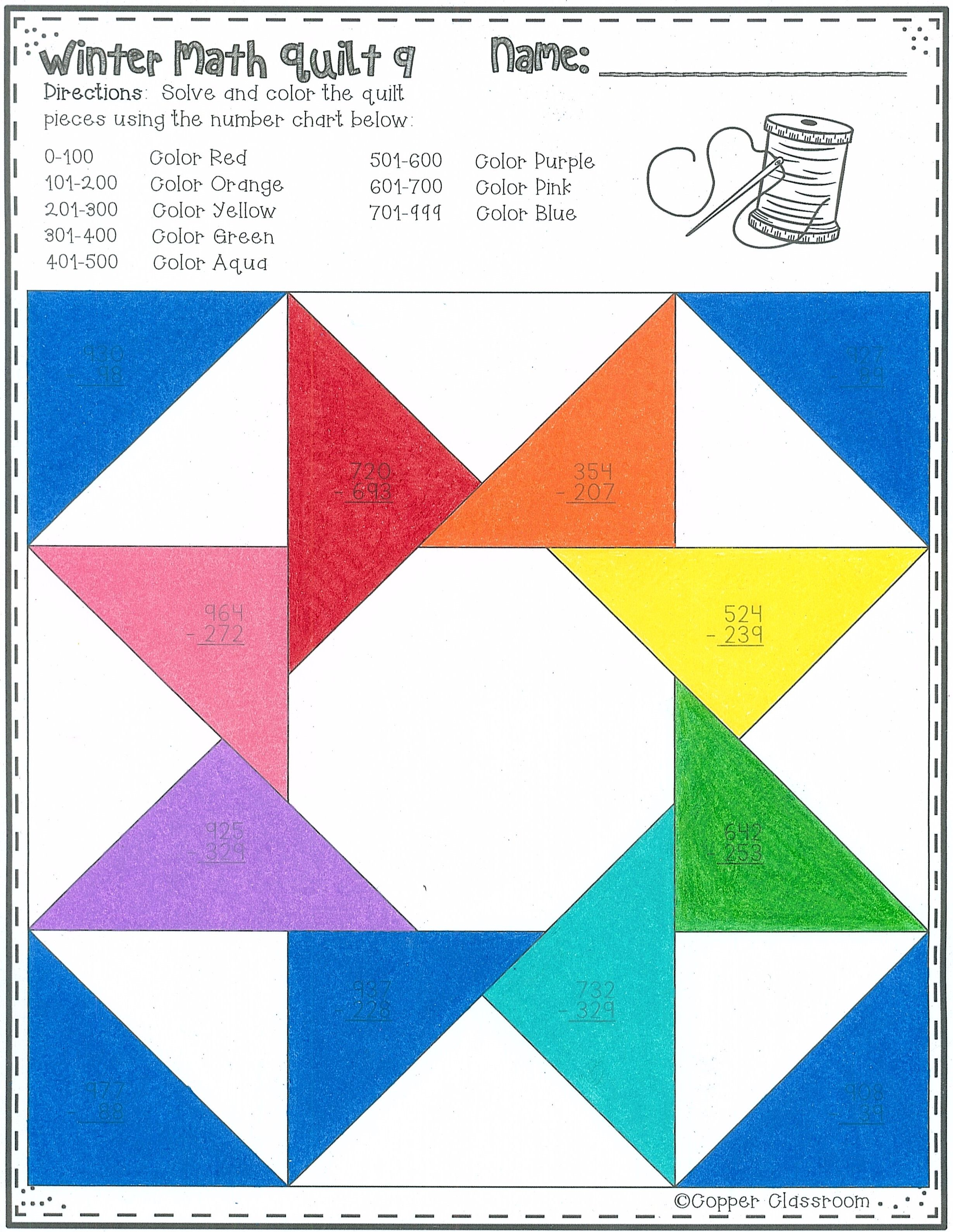 3oa7 Spring Multiplication Wheels All Things Educational