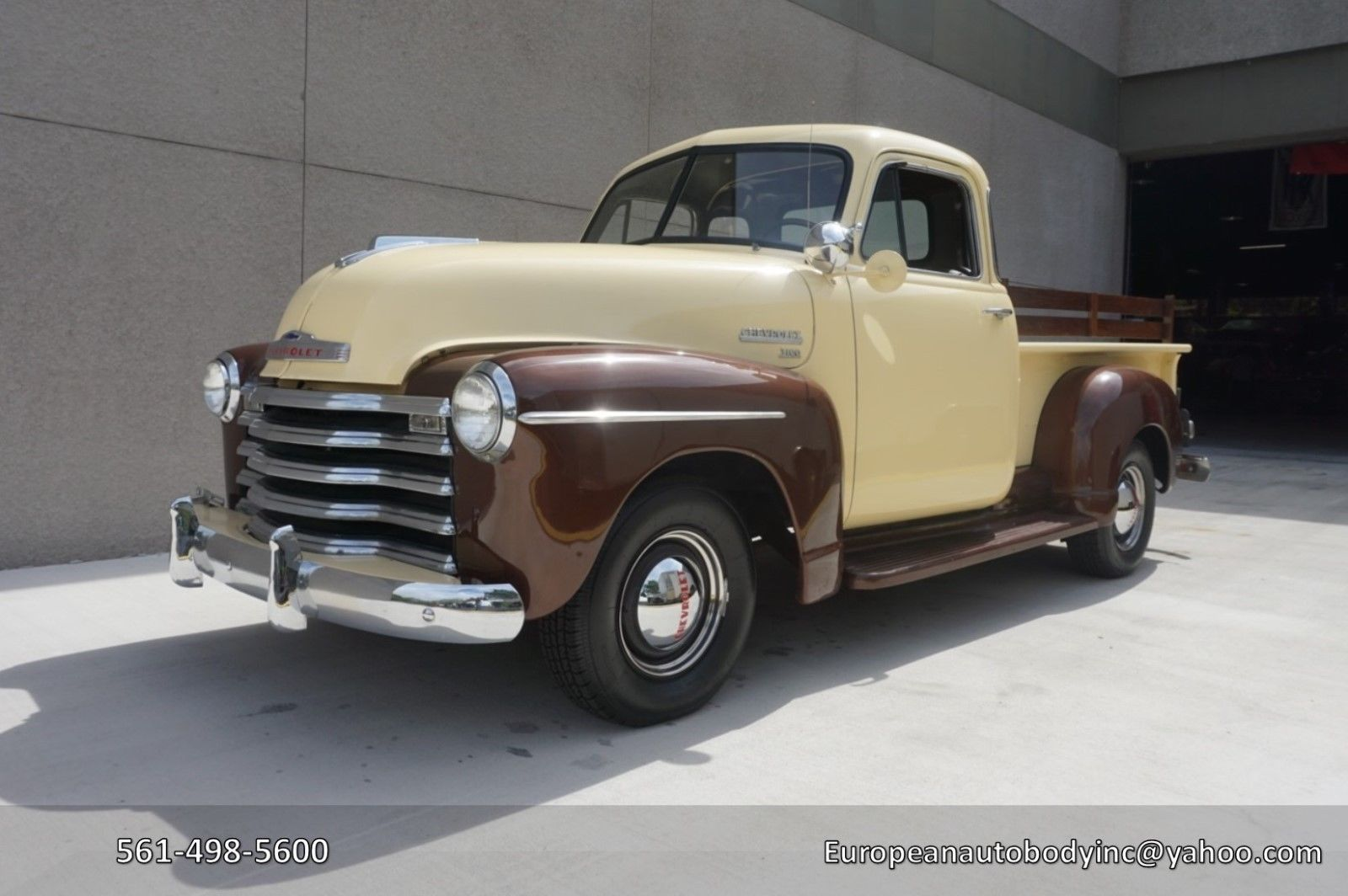 Cool Amazing 1951 Chevrolet Other Pickups 3100 5 Chevy 2 Ton Truck Window Pickup 2018
