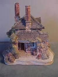 lilliput lane miniature houses - Bing images