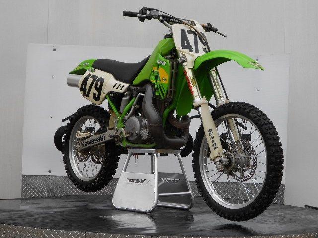 2002 Kawasaki KX500 | Used Motorcycles NJ | Used Motorcycles
