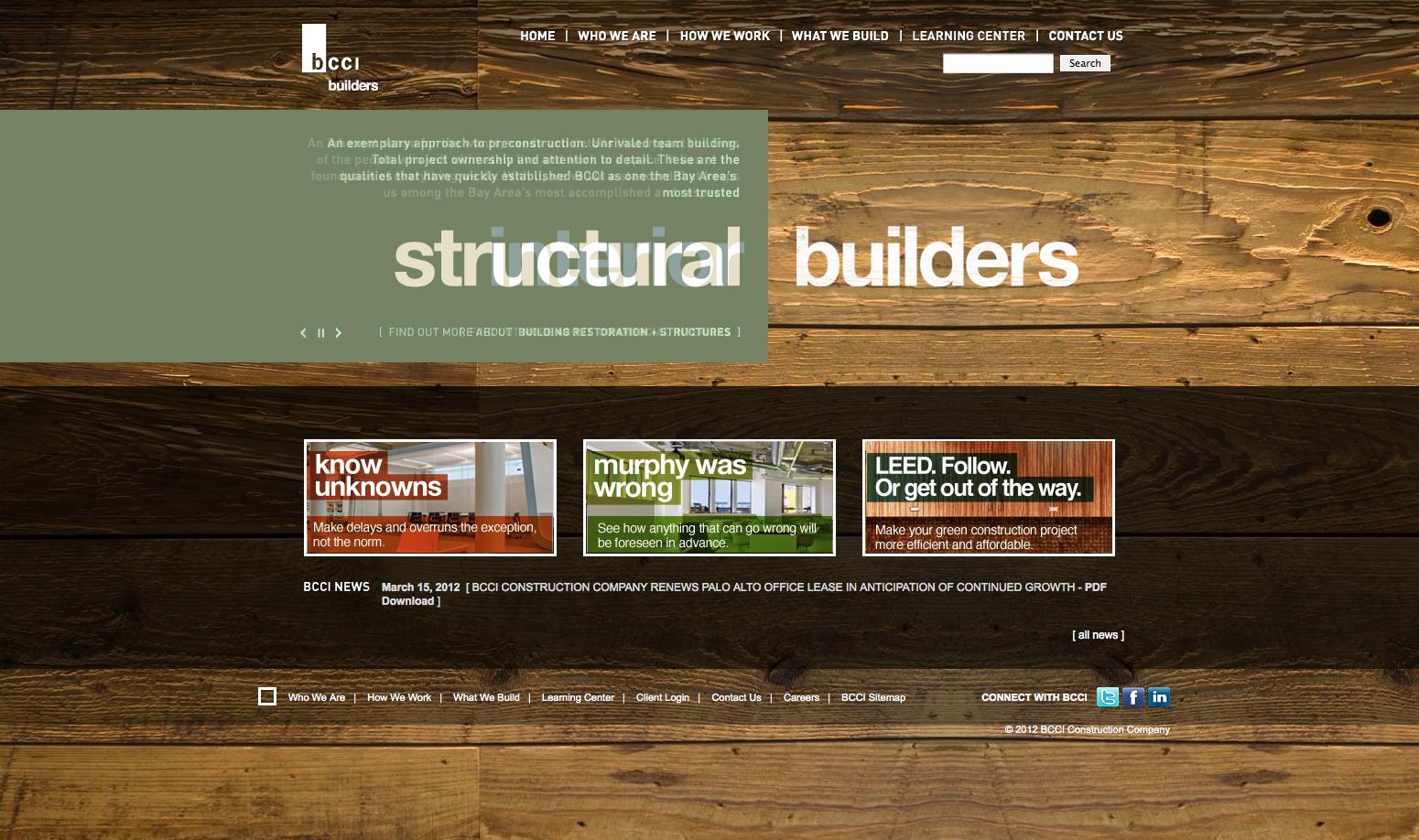 San Francisco Bay Area Commercial Builders Contracters Leed Web Design Resources General Contractor
