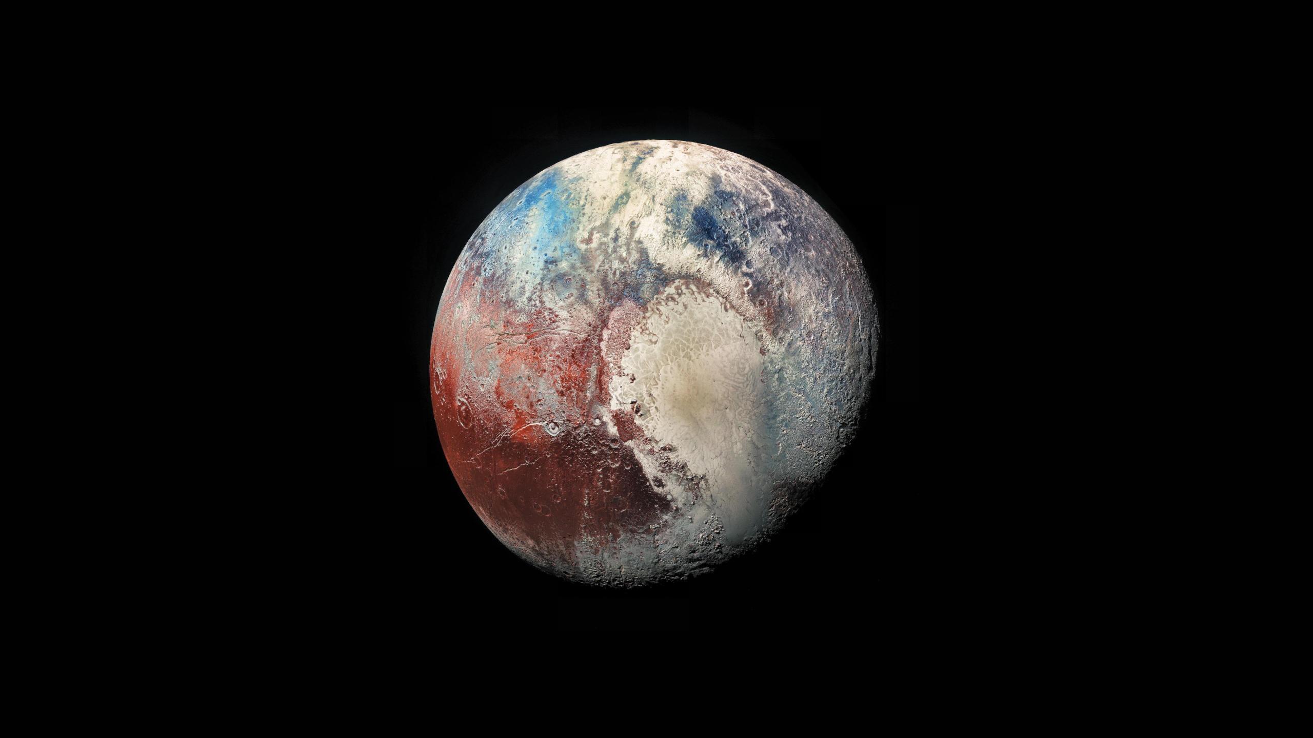 A 2K compilation of Solar System bodies! Enjoy! Plutão