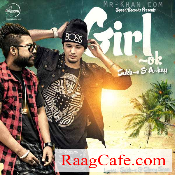 Download Latest Punjabi Song By A Kay From Sajfm