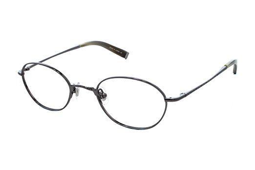 0016e2cd31 Eye Glasses · John Varvatos V111 Eyeglasses Dark Gunmetal Review