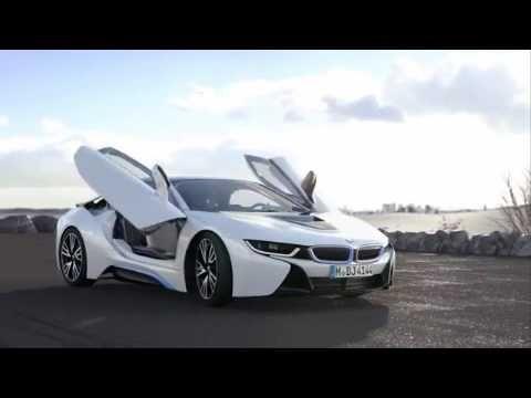 Amazing New Bmw Cars 2017 Technology Self Driving World Premiere