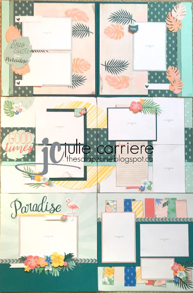 A Blog About Scrapbooking And Card Making Ctmh Scrapbooking