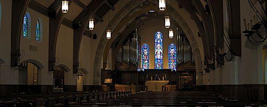 St Andrew S Episcopal Church Kansas City Mo Episcopal Church