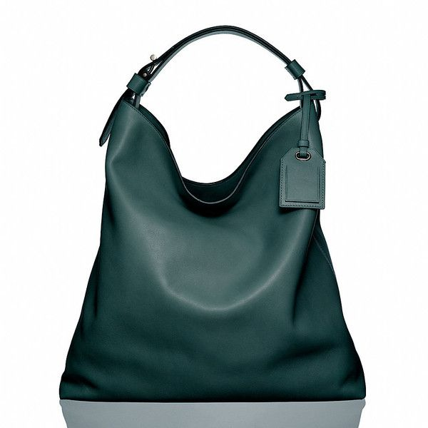 c393c9a4c33e Reed Krakoff RDK Seamless Hobo (36.510 RUB) ❤ liked on Polyvore featuring  bags