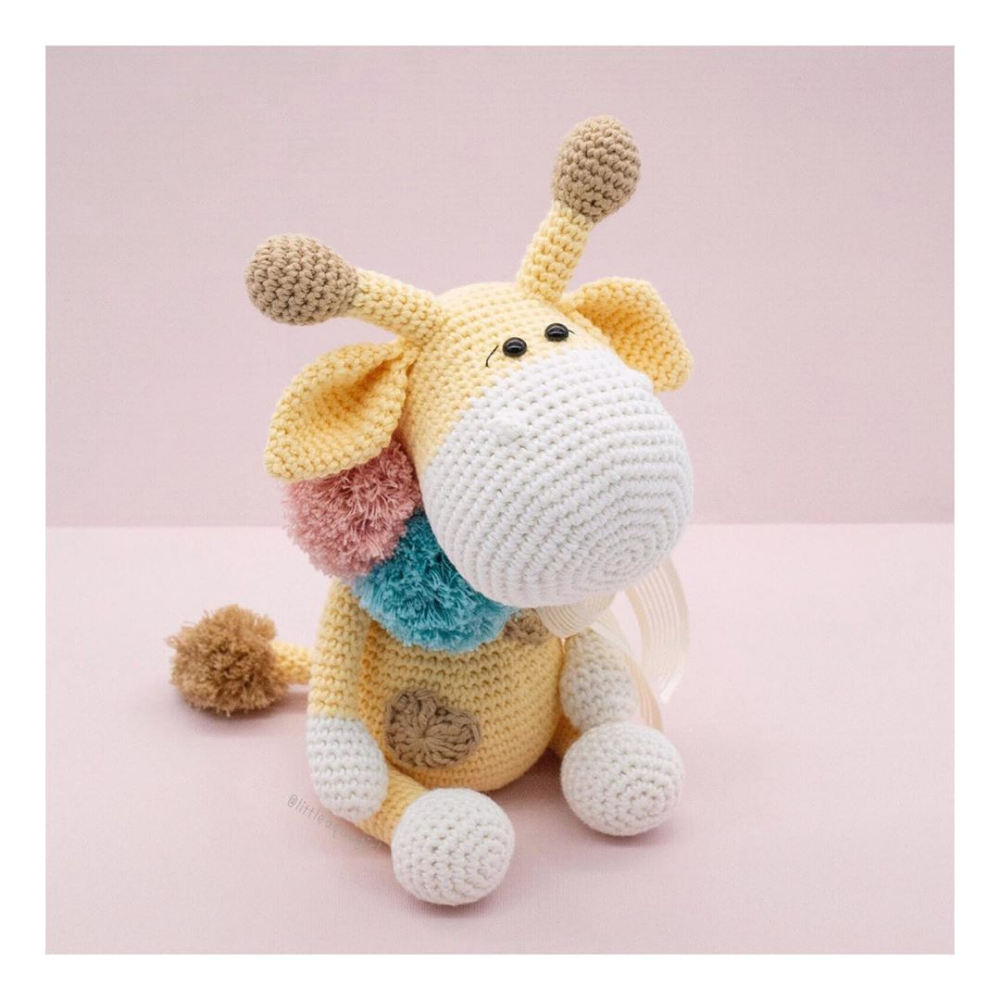 DIY Crochet Instagram Purse - Amigurumi Tutorial - YouTube | 1000x1000