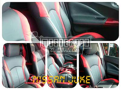 Rumah Desain Jok Mobil Jakarta Contoh Jok Mobil Nissan Juke Nissan Interior Mobil Mobil