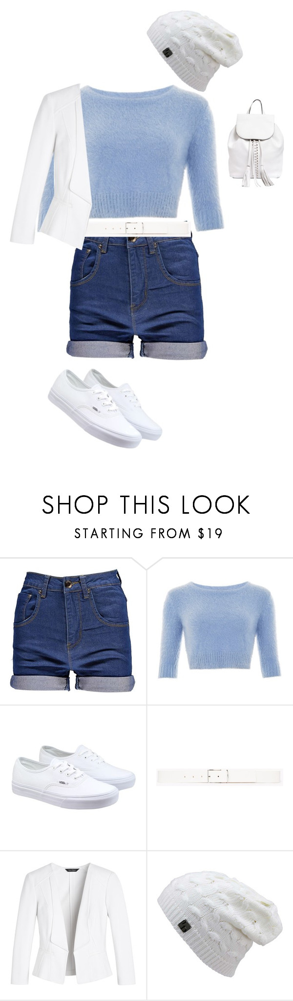 """""""Untitled #1064"""" by sylviabunny ❤ liked on Polyvore featuring Vans, Theory, White House Black Market, Rebecca Minkoff, women's clothing, women, female, woman, misses and juniors"""