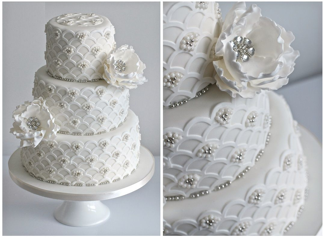 Special Design Wedding Cakes For Exlusive Wedding Parties With ...