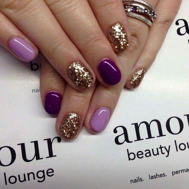 Pin de Adela Hm en Uñas | Pinterest | Diseños de uñas, Manicuras y ...