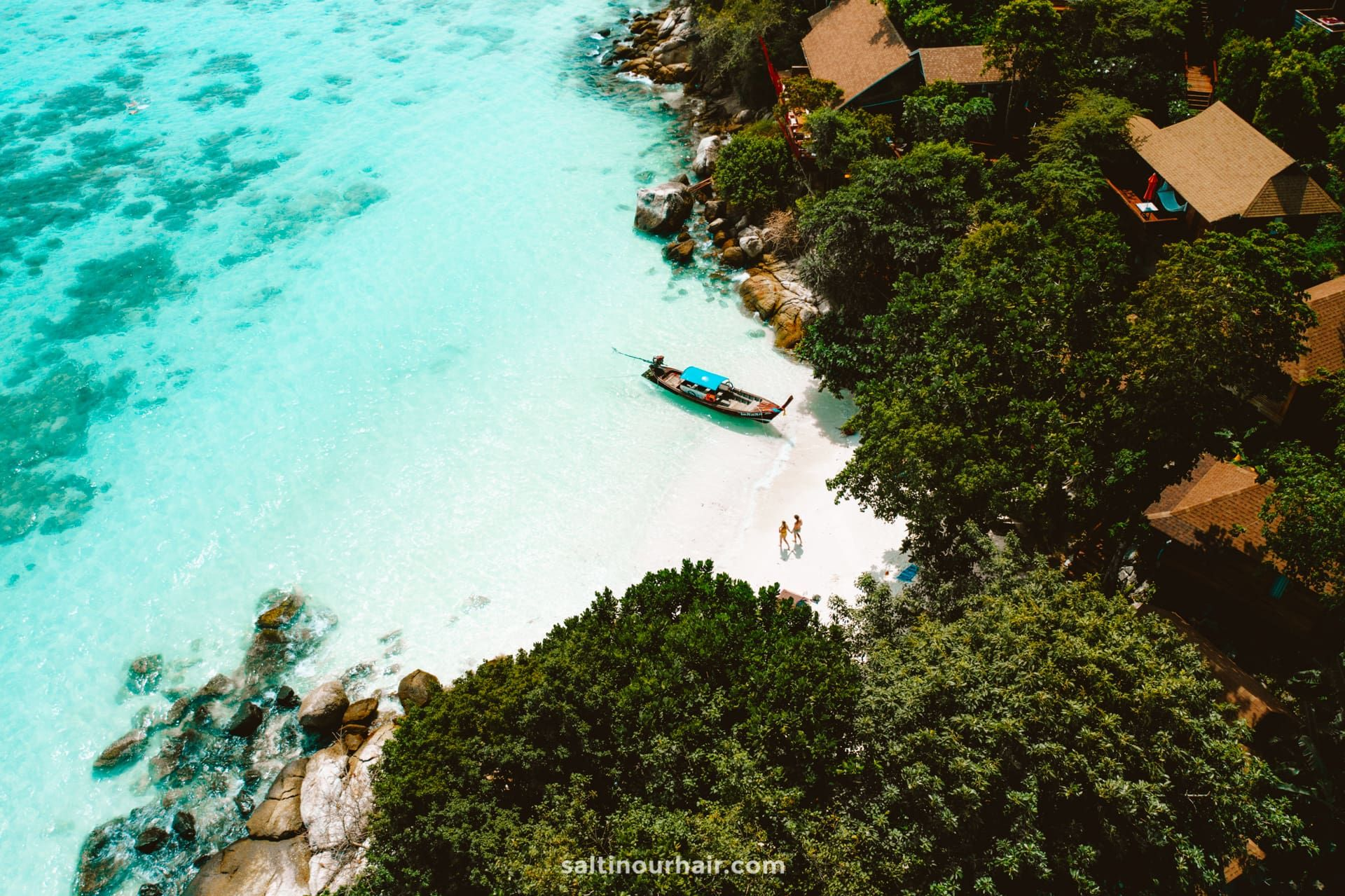3 Reasons Koh Lipe is the Best Thai Island Youve Never