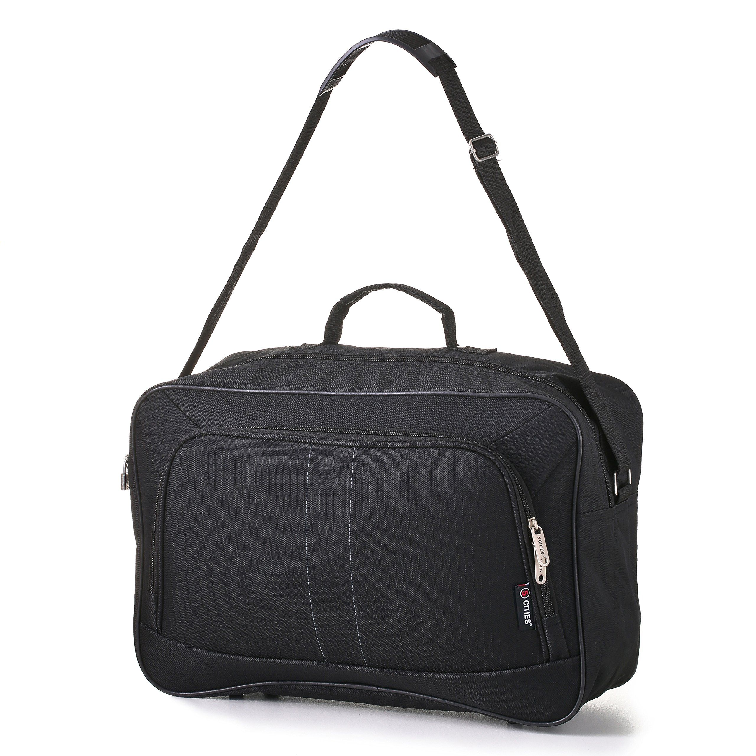 16 Inch Carry On Hand Luggage Flight Duffle Bag, 2nd Bag