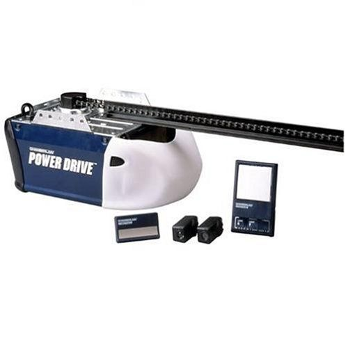 Chamberlain Pd210d Power Drive 12 Horsepower Security Plus Chain