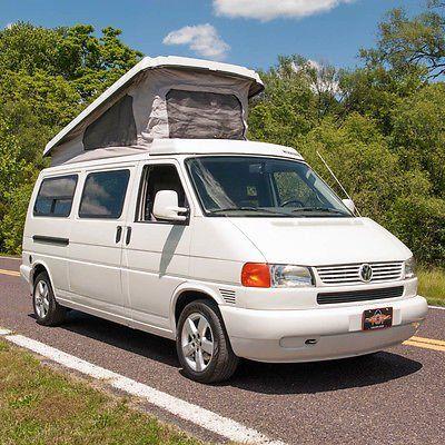 #Cars Volkswagen: EuroVan Euro Van Camper 1997 volkswagen eurovan camper vr 6 2.8 liter 6 https://t.co/YIKE1cVnmG https://t.co/0X1yTMt2Nl -------------- --------->> http://twitter.com/InstantTimeDeal/status/743944628299149313