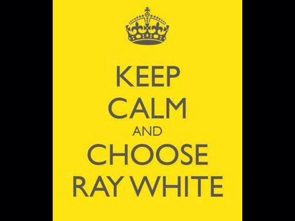 Ray White Real Estate The Best Ray White Real Estate Real Estate Real Estate Agent
